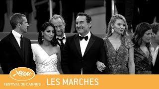 LE GRAND BAIN- Cannes 2018 - Les Marches - VF