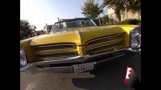 Snoop Dogg's CAR FLEET #1