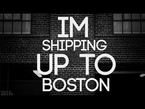 Dropkick Murphys - I'm Shipping Up To Boston (DustZallax Melbourne Remix)