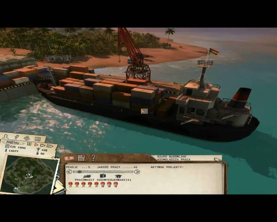 96c97179a853 Tropico 3 - Videorecenzja - YouTube