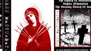 Jhesu Masturbator  Sepulchral Pestilence (The Carnal Altar)