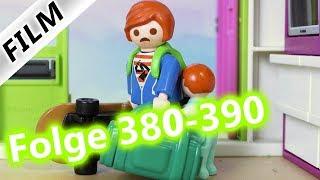 Playmobil Filme Familie Vogel: Folge 380-390   Kinderserie   Videosammlung Compilation Deutsch