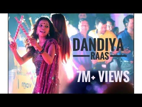 DANDIYA RAAS    GROUP DANCE PERFORMANCE   DHOLIDA DHOL RE VAGAD   AMBA AAVO TO RAMIYE