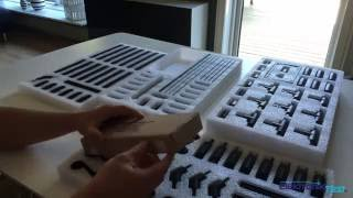 Gennemgang af Aerocool Dreambox @ ElektronikTest dk