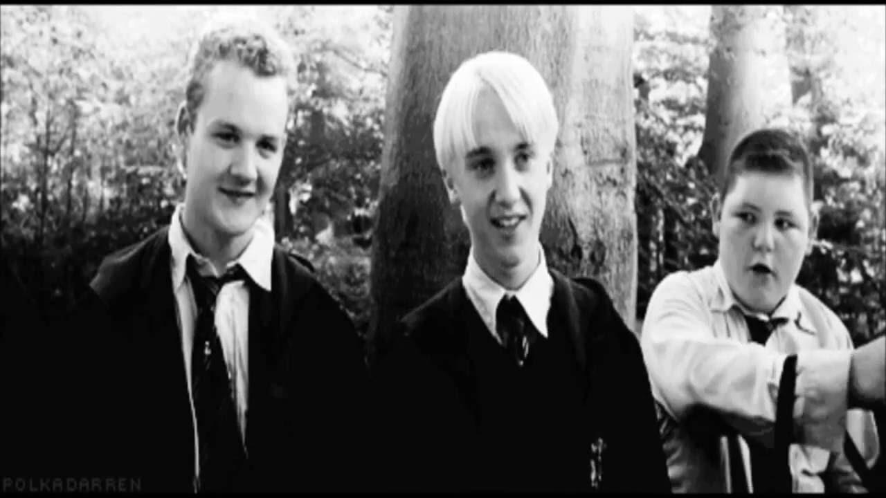 Гермиона и Драко ♥♥♥Он не для тебя.... (Гарри Поттер ...