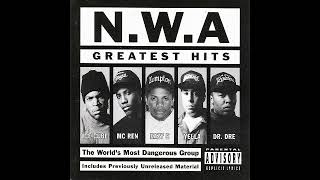 Watch NWA Arrested insert video
