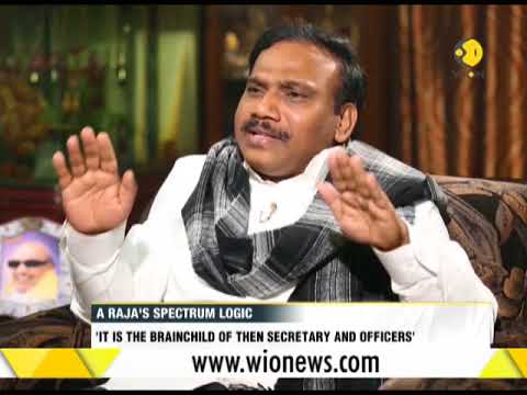 WION Exclusive: '2G Saga' former minister speaks to WION