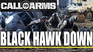 BLACK HAWK DOWN DEFENSE - Call to Arms - Sir Hinkel
