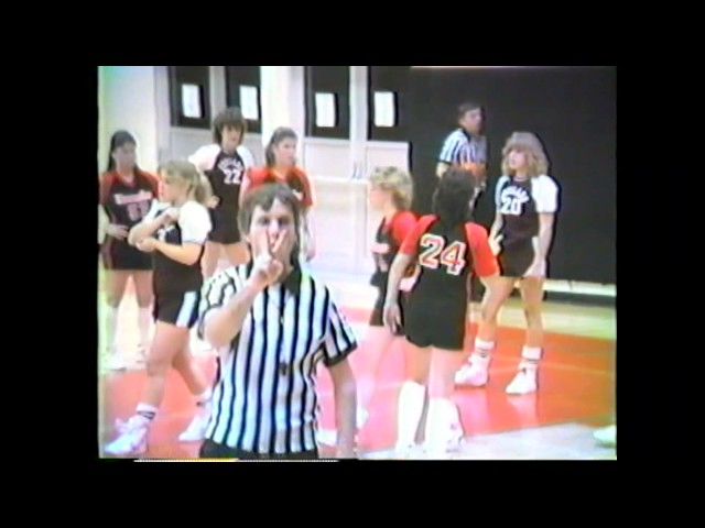 NCCS - Plattsburgh Girls  12-15-86