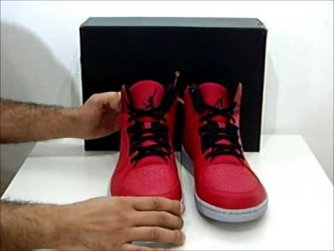 best cheap 116b0 15909 Jordan 1 Flight 3 Gym Red Product Presentation By Crime Clothing