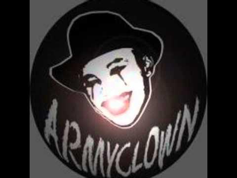 army clown - Pagi yang Indah