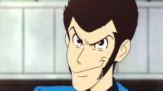 Watch Lupin III: Part V Anime Trailer/PV Online