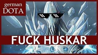 How to fuck Huskar - Step 1: Pick AA Step 2: Win