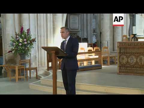 Bank of England launch Jane Austen bank note