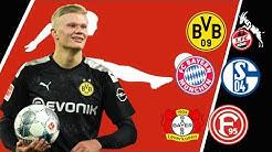 Bundesliga Tipp 19 Spieltag (2019/20)