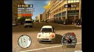 Midtown Madness 3 Xbox Gameplay_2003_03_13_2