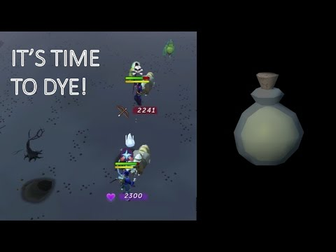 TIME TO DYE: EPISODE 1:LAVA STRYKEWYRMS ANTIPKING