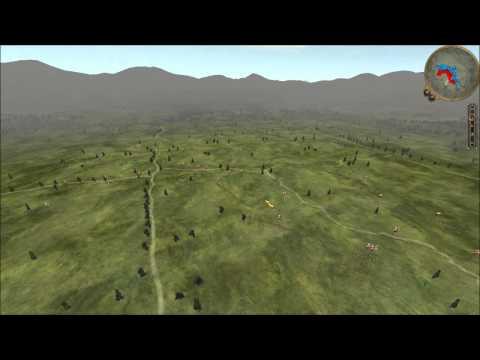 Empire: Total War - Multiplayer #1 |