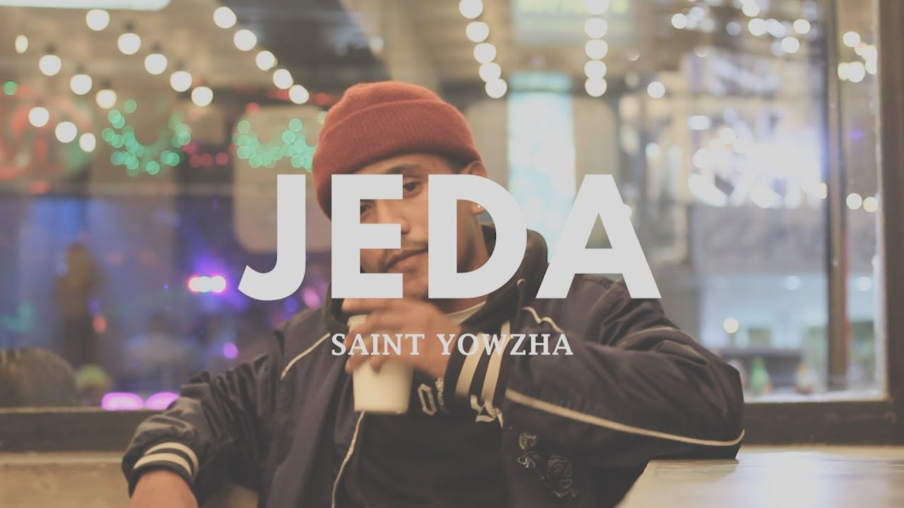 Download Saint Yowzha - Jeda ( Official Music Video ) [ Prod. By Homage ]