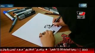 كاريكاتير| هكذا ترى «دعاء العدل» أثر ضريبة القيمة المضافة علي المواطنين #نشرة_المصرى_اليوم