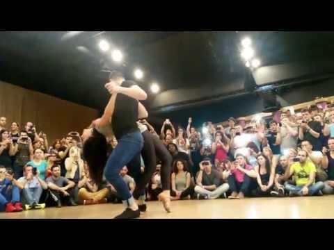 Paris Bachata Festival 2014 ~ Mix of Workshops