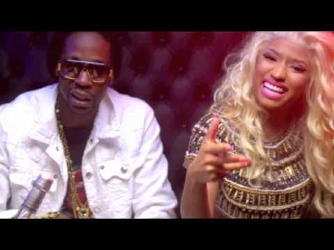 Tity Boi (2 Chainz) ft Nicki Minaj - I Luv Dem Strippers (Official 2012 Release)