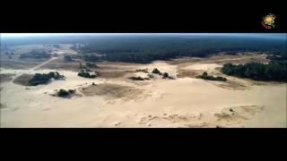 Omgeving Vakantiepark Ackersate
