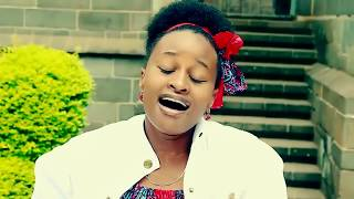 Hellen Muthoni - Ningukuona (Official Video) [Skiza 711130210]