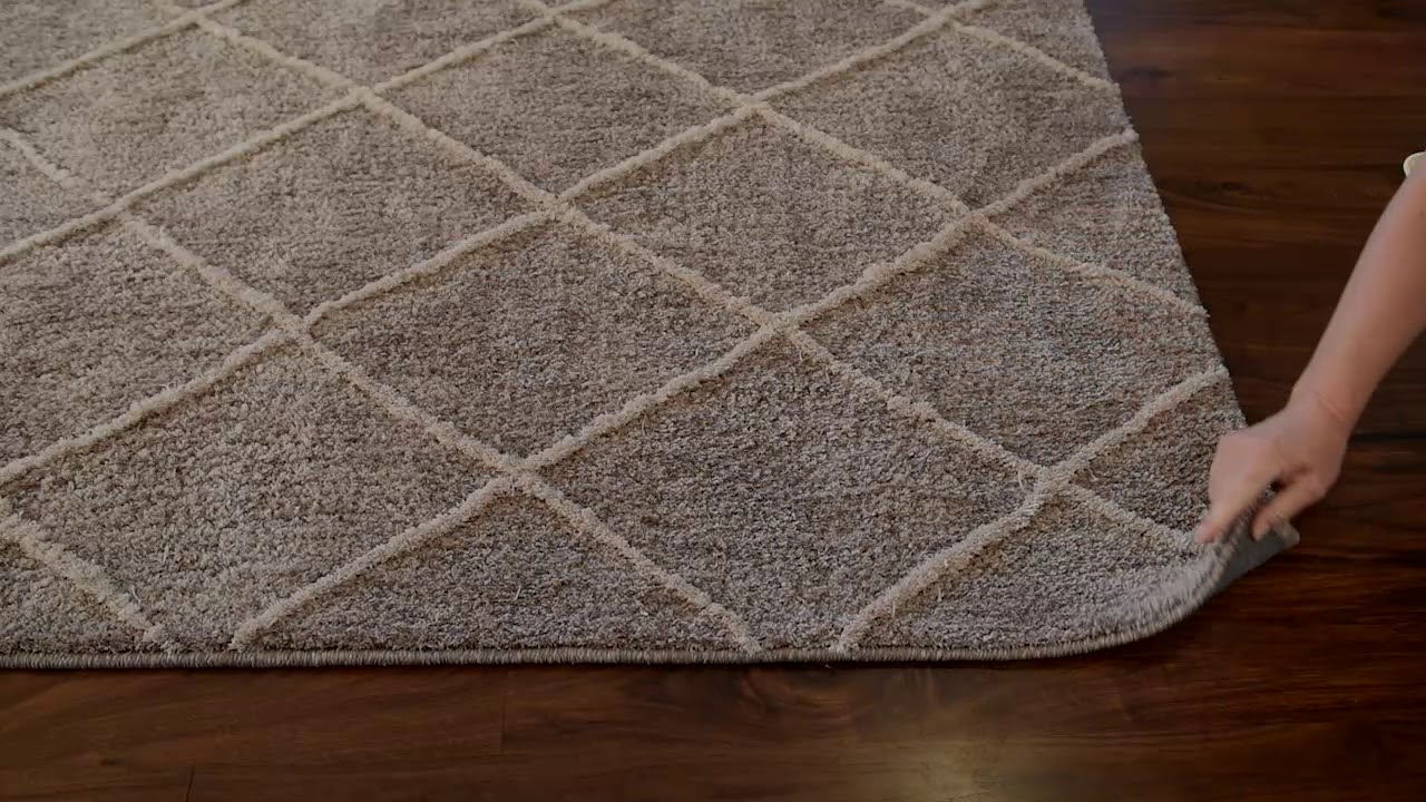 Soft Step Area Rug Collection