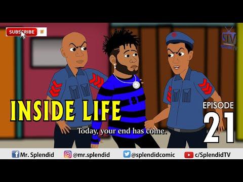 INSIDE LIFE EPISODE 21; MAMA BOMBOY SERIES FULL VIDEO