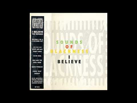 Sounds Of Blackness - I Believe (Soul Believer Mix) - 1994