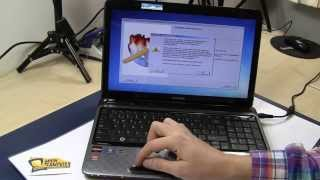 Toshiba Recovery - How to reset Toshiba Satellite to factory default (Windows)