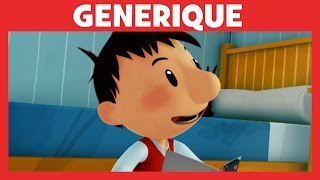 Générique du Petit Nicolas - Disney Junior