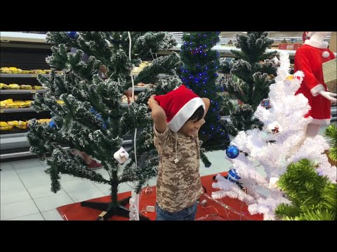 Merry Christmas 2019 | Christmas Celebrations Dubai | Christmas Carol