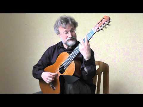 """W.Lendle: """"...e si balla il Fandango"""" (2005/2006)"""