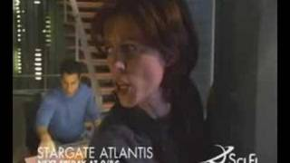 Stargate Atlantis series premier - trailer 2 - 2004