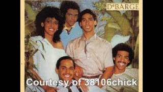debarge im in love with you 1982