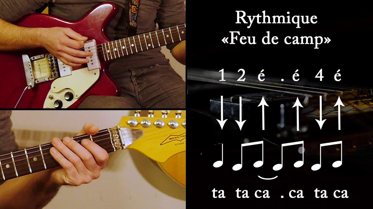 Apprendre à Jouer Le Morceau De Rock Le Plus Facile à Jouer à La Guitare Doll Parts Hole 3 Accords Youtube