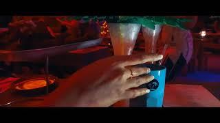 A night out at Tropicana beach club