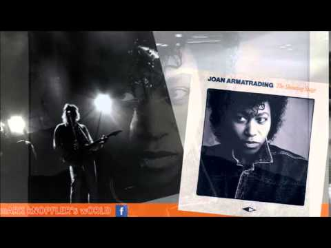 JOAN ARMATRADING feat MARK KNOPFLER -The Shouting Stage -  The Shouting Stage