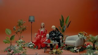 펀치넬로 (punchnello) - Winter Blossom (Feat. SAAY) (Prod. by 0channel) Official Music Video (ENG)