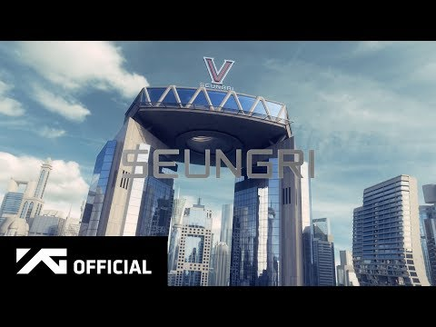 SEUNGRI - WHAT CAN I DO(어쩌라고) M/V