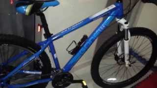 Bike Gonew 7.3 Endorphine 24