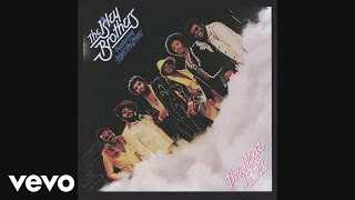 The Isley Brothers - Fight the Power, Pts. 1 & 2 (Audio)