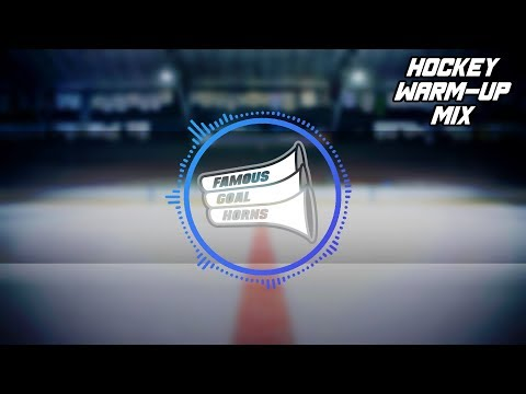 Hockey Warm Up Mix (EDM)