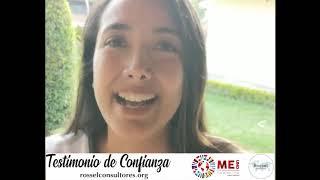 Testimonio de Viviana González , Gestora de proyectos internacionales para América latina