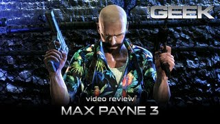 Max Payne 3 Video Review