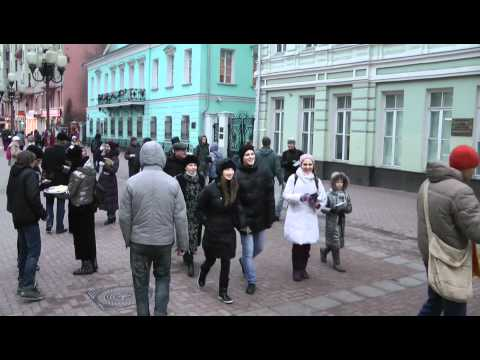 2011.12.17 Moscow Arbat.mp4