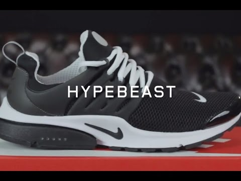 First Impressions of the Nike Air Presto BR. HYPEBEAST