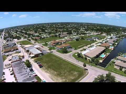 Bimini Basin - Four Freedoms Park- Downtown Cape Coral